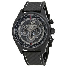 Zenith El Primero 36'000 VpH Chronograph Automatic Mens Watch
