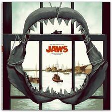 John Williams - Jaws (original Soundtrack) [New Vinyl LP] Black