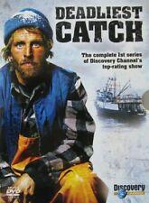 DEADLIEST CATCH - 3 DVD-BOX - DISCOVERY