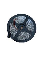 UK LED Strip Lights Cool White 5M LED300 (Waterproof)