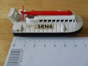 Matchbox Lesney diecast Hovercraft SRN6