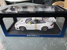 PORSCHE  911   GT3  R   Type  996   Auto Art