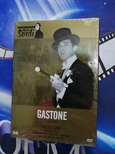 Gastone DVD n°26 Nuovo *Alberto Sordi Vittorio De Sica Ferrero Stoppa