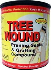 Tree Wound Pruning Sealer & Grafting Compound 16 oz Helps repair damage caused