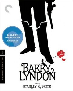 Barry Lyndon (Criterion Collection) [New Blu-ray]