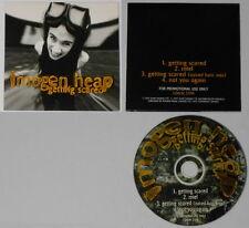 Imogen Heap  Getting Scared  U.S. promo cd, Card cover