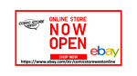 Comic Store West Online