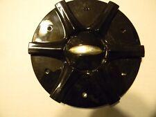 BACCARAT Wheels BLACK Custom Center Cap # 60701875F-1, C1130 (1 CAP) FREE GIFT