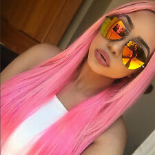 Muse Aviator Sunglasses Orange Mirror Lens Designer Style Fashion