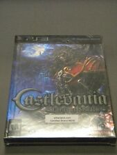 Castlevania Lords of Shadow Limited Edition PS3 Brand New