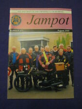 JAMPOT - AJS & MATCHLESS - Aug 2000 #577