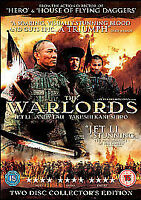 Warlords (DVD, 2009, 2-Disc Set)