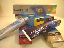25 x Wella Koleston Perfect Hair Colour 60ml (Hair Dye)