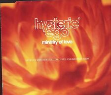 Hysteric Ego / Ministry Of Love