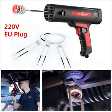 Professional 220V EU Plug Induction Magnetic Heater Bolt Remover Flameless Heat