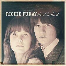 Hand In Hand - Richie Furay CD