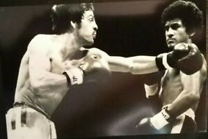Pick 3 Salvador sanchez vs pat cowdell Boxing photos or $6ea