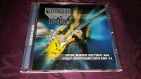 CD Forever Rock - Album 2005