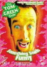 C7 BRAND NEW SEALED Tom Green - Something Smells Funny (DVD, 2001)