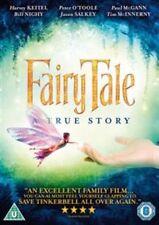 Fairy Tale - a True Story 5051429100678 With Harvey Keitel DVD Region 2