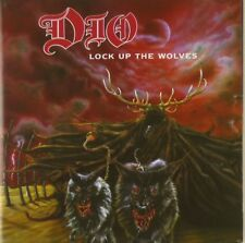 CD - Dio - Lock Up The Wolves - #A1375