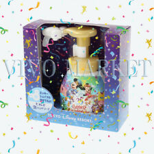 Tokyo Disney Resort Ltd Happy Mickey Shape's Hand Soap 35th