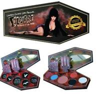 LUNATICK Cosmetic Labs ELVIRA EYESHADOW Palette AUTHENTIC I SHIP IN 2 DAYS!