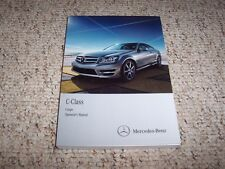 other manuals literature for 2014 mercedes benz c250 for sale ebay rh ebay com 2011 mercedes benz c250 owners manual 2015 mercedes benz c250 owners manual