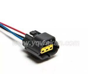 Camshaft Position Sensor Connector Pigtail For VOLVO 31272689 174357-2 368523-1