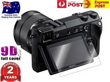 LCD Screen Protector Guard for Sony Alpha NEX 6 7 5N C3 3 A37 A35 Digital Camera