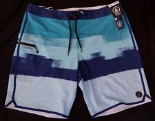 New SHRT-646 Ocean Fly Volcom Mens MID Legth BoardShort Swin Surfing Short