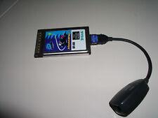 D-Link DFE-660 Fast Ethernet Cardbus Adapter PCMCIA 32 bit 10/100 MBit/s