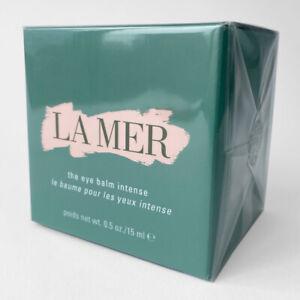 LA MER The Eye Balm Intense 0.5 oz/15ml Unisex BRAND NEW SEALED IN BOX