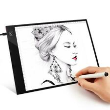 Digital A4 LED Copy Board Graphic Tablet for Drawing (Stepless Dimming)