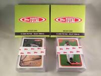 2020 Topps Total - Wave 9 Complete 100 card Set 801-900 w/ Luis Robert - PR: 763