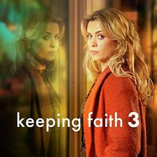 Amy Wadge - Keeping Faith: Series 3 [CD]