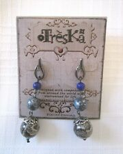 Treska - Earrings - Post - NWT - #5-624