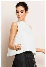 Grace Hill Double layer tank - ivory, size 12