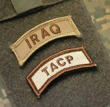 Afsoc Tacp Kampf Control Cct Death On Call From Above Wreak Havoc Irak 2-TAB DD