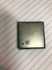 SL6D7 intel Pentium® 4 CPU 2.40 GHz 512/533/1.5v - SL6D7