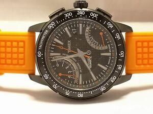 Timex Intelligent Quartz  RRP £155