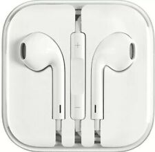 Apple EarPhones 3.5mm with Remote and Mic - White - MD827ZM/A