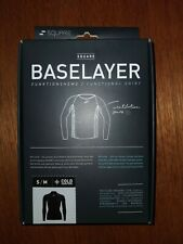 Square Baselayer Womens BE WARM L/S  S/M Cold