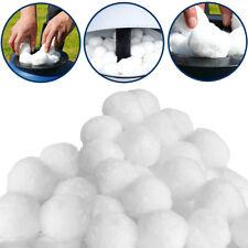 Sandfilter Filterwatte Polysphere Filterbälle Sandfilteranlage 700g Filter Balls