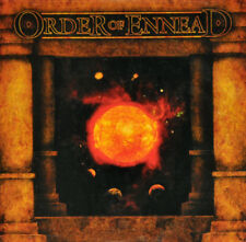 Order Of Ennea by Order Of Ennea (CD, 2008) NEW SEALED