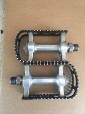 MKS MK1000 BMX Beartrap Vintage MTB Pedals