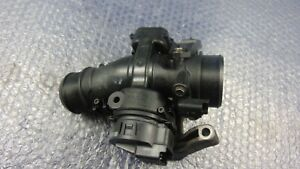 Throttle Body Delphi 9660030380 Peugeot 207 (A7) 1.6 16V HDI