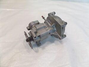 Yamaha YZFR1 R1 & FZ1 FZ-1 & FZ8 Engine Coolant & Motor Oil Pump Assembly