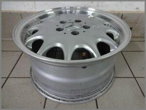 Mercedes Benz R129 SL RONAL Reserve Felge 8x16 8 x 16 ET34 1294010702 B202 F1