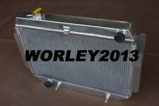 3 core aluminum radiator for HOLDEN HQ HJ HX HZ 253 & 308 V8 Holden engine